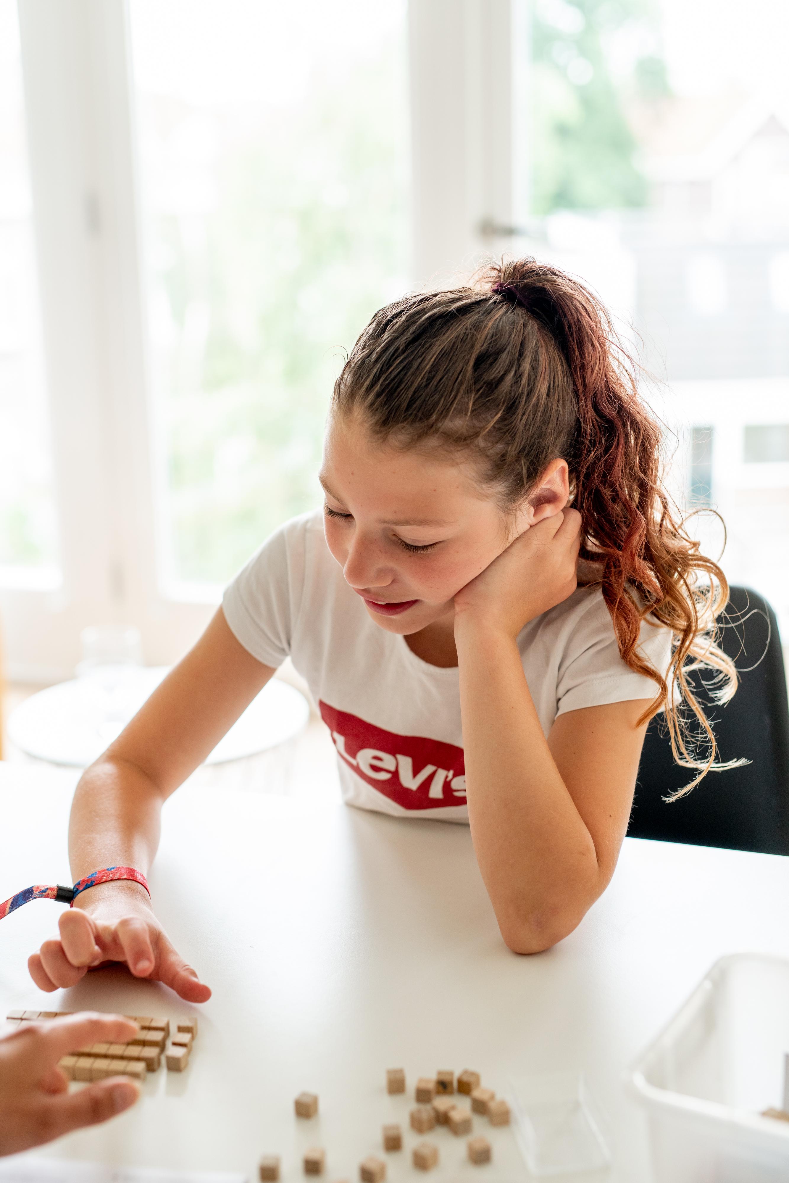 Dyscalculie uitleg kind orthopedagoog Utrecht Woerden